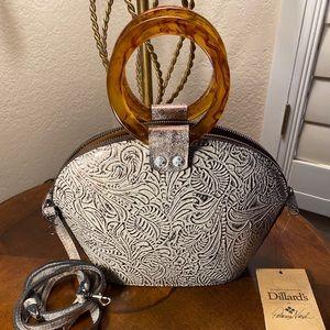 Patricia Nash bag